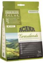 Acana Grasslands Dog 340g