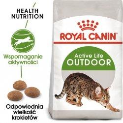 Royal Canin Feline Outdoor 30 10kg
