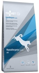 Trovet LRD Hypoallergenic Jagnięcina dla psa 12,5kg