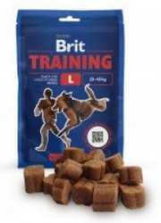 Brit Training Snacks L 500g