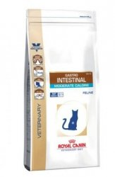ROYAL CANIN CAT Gastro Intestinal Moderate Calorie 400 g