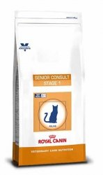ROYAL CANIN CAT Senior Consult Stage 1 400g