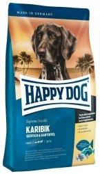 Happy Dog Supreme Karibik Ryby 4kg