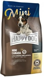 Happy Dog MINI Canada 1kg