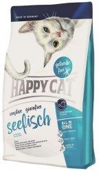 Happy Cat Sensitive Seefisch Ryby morskie 1,4kg