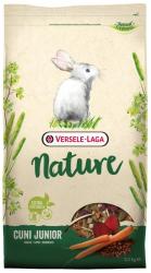 Versele-Laga Cuni Junior Nature pokarm dla młodego królika 2,3kg