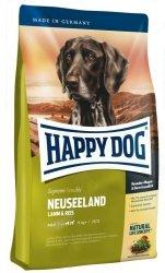 Happy Dog Supreme Neuseeland Nowa Zelandia Jagnięcina 4kg