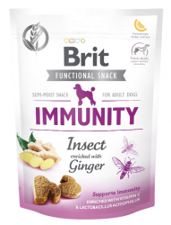 Brit Care Functional Snack Immunity 150g Owady
