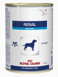 ROYAL CANIN Renal Special 410 g (puszka)