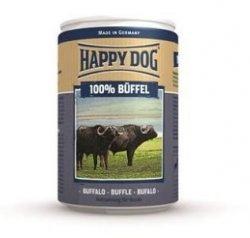 Happy Dog Buffel Puszka 100% Bawół 400g