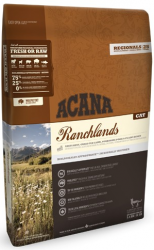 Acana Ranchlands Cat Kitten 340g