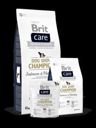 Brit Care Champion Łosoś i Śledź 3kg