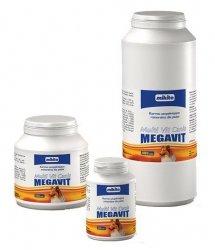 Mikita Megavit Multi-Vit Canis - witaminy, minerały i aminokwasy dla psów 50 tabl.