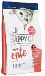 Happy Cat Sensitive Ente Kaczka 300g