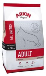 Arion Original Active Chicken & Rice 12kg
