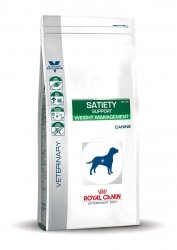 ROYAL CANIN Satiety Support Canine 12 kg