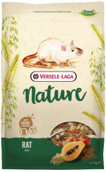 Versele-Laga Rat Nature pokarm dla szczura 2,3kg