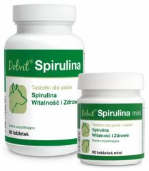 Dolfos Dolvit Spirulina 90 tabletek