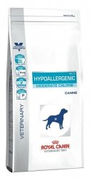 ROYAL CANIN Hypoallergenic Moderate Calorie 14 kg