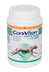 Vetoquinol Caniviton Forte Plus 30 tabl.