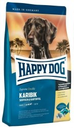 Happy Dog Supreme Karibik Ryby 1kg