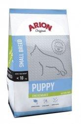 Arion Original Puppy Small Chicken & Rice 1kg