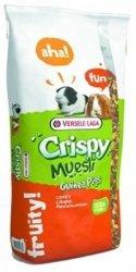 Versele-Laga Crispy Muesli Guinea Pigs 20kg