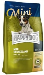 Happy Dog MINI Nowa Zelandia - Jagnięcina 300g