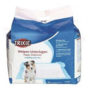 Trixie Maty Podkłady higieniczne do nauki czystości dla szczeniąt 40x60cm 50szt. TX-23417