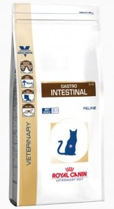 ROYAL CANIN CAT Gastro Intestinal 4kg