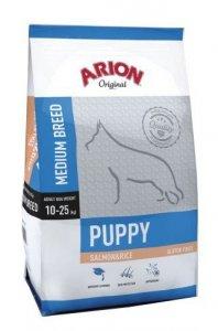 Arion Original Puppy Medium Salmon & Rice 12kg