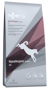 Trovet IPD Hypoallergenic Insects dla psa 3kg