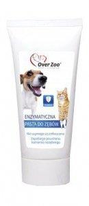 Over Zoo Enzymatyczna pasta do zębów 70g