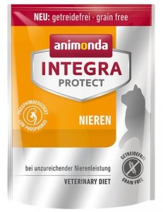 Animonda Integra Protect Nieren Dry dla kota 300g