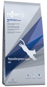 Trovet RRD Hypoallergenic Królik dla kota 3kg