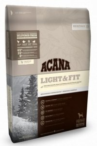 Acana Light Fit Dog 340g