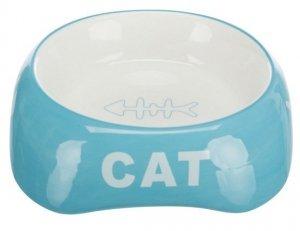 Trixie Miska ceramiczna 0,2L dla kota [24498]