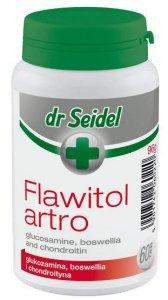 Dr Seidel Flawitol Artro 60 tabletek