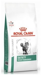 ROYAL CANIN CAT Satiety Weight Management 1,5kg