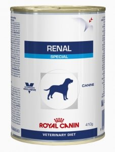 ROYAL CANIN Renal Special 410g (puszka)