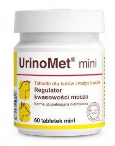 Dolfos UrinoMet Cat 60 tabletek