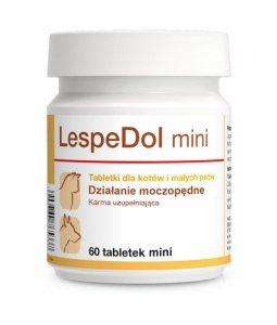 Dolfos LespeDol mini 60 tabletek