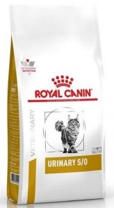 ROYAL CANIN CAT Urinary S/O 400g