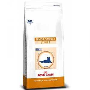ROYAL CANIN CAT Senior Consult Stage 2 400g