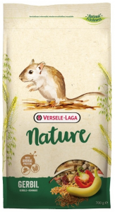 Versele-Laga Gerbil Nature pokarm dla myszoskoczka 700g