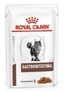 ROYAL CANIN CAT Gastro Intestinal 85g (saszetka)