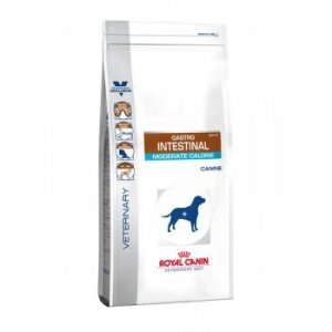 ROYAL CANIN Gastro Intestinal Moderate Calorie Canine 2kg