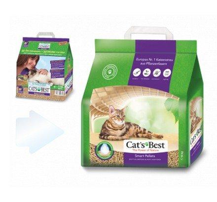 Cat's Best Smart Pellets (Nature Gold) 10L / 5kg