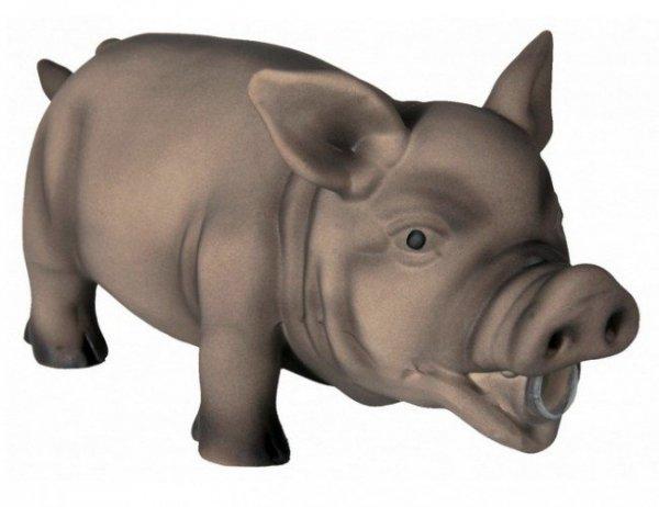 Trixie Świnia Lateks 23cm [35491]