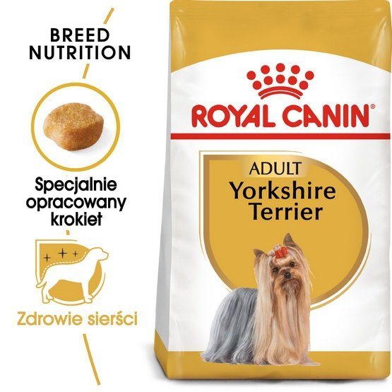 Royal Canin Yorkshire Terrier 28 Adult 1,5kg